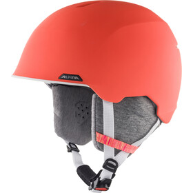 Alpina Albona Helm flamingo matt